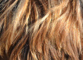 Jak pielęgnować suche włosy