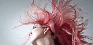 Kolorystyczne tonery do włosów