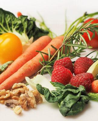 Wpływ warzyw na odchudzanie