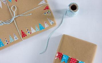 Jak oryginalnie zapakować prezent