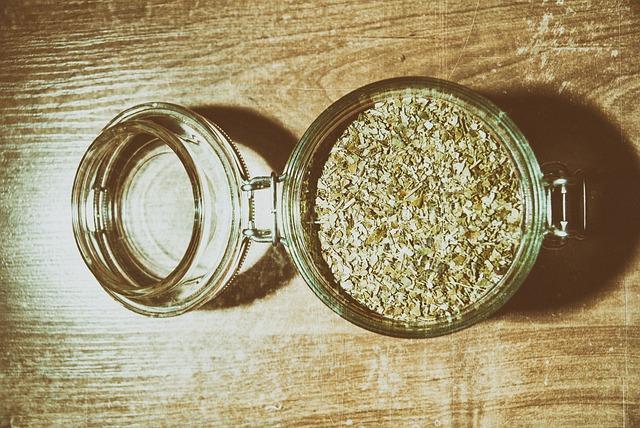Yerba mate, tak jak każdą herbatę należy trzymać w szczelnym pojemniku.