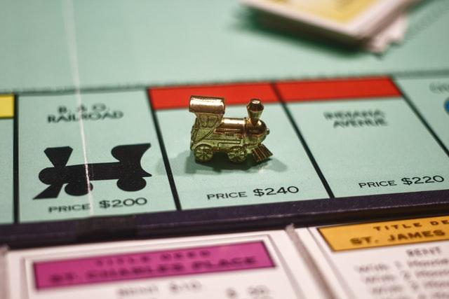 Monopoly to jeden z łamaczy przyjaźni i rozwodów.