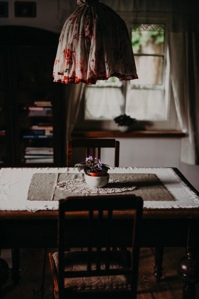 styl rustykalny to prostota i ciepło.