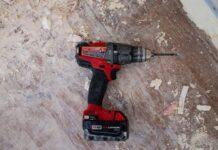 Wkrętarka akumulatorowa to niewielki i przydatne narzędzie w każdym domu